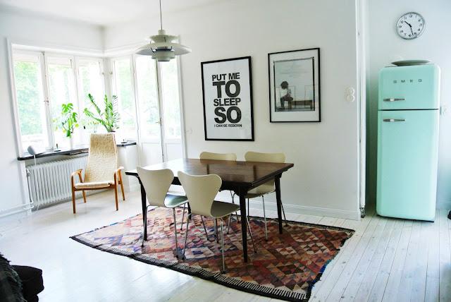 Airbnn Stockholm