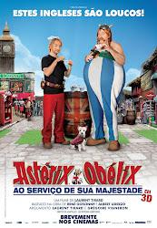 Baixar Filme Asterix e Obelix – A Serviço de Sua Majestade (Dual Audio) Online Gratis