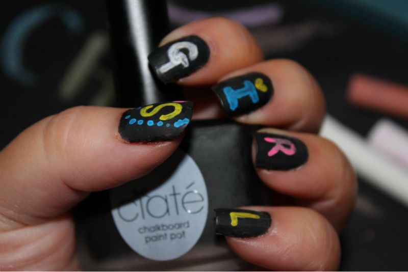 Ciate Liquid Chalk Collection for Spring 2015