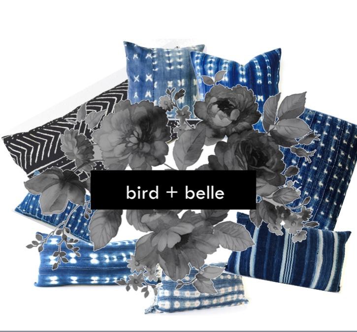 Bird + Belle