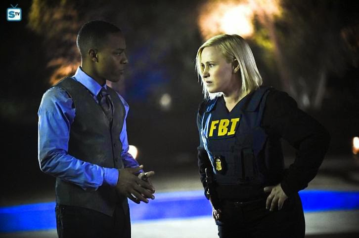 CSI: Cyber - Fire Code - Advance Preview and Teasers