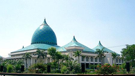Mesjid Al-Akbar