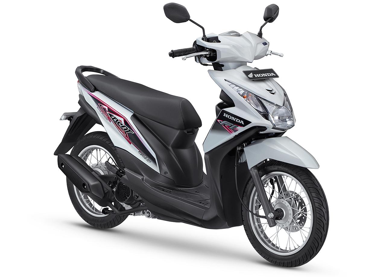 Harga Honda BeAT-FI SW