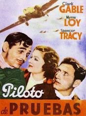 Piloto de pruebas (1938) Ver Online Y Descargar Gratis