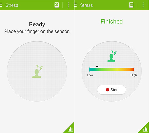 Samsung S Health App for Android Mobiles – No More Exclusive