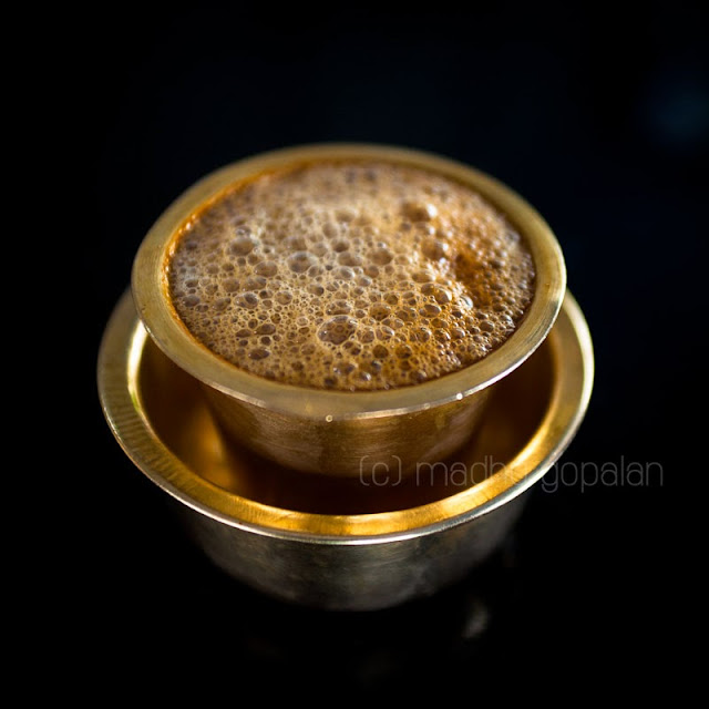 Kumbakonam Degree Coffee