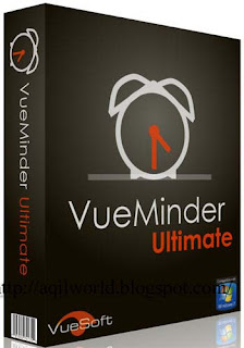 free download VueMinder Ultimate
