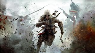 Assassins Creed 3 2012 Game HD Wallpaper