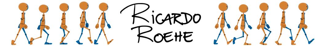 Ricardo Roehe
