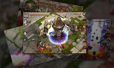 Undead Slayer v1.0.6 Mod APK (ARMv6-ARMv7) Free Download