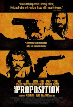 Đánh Đổi Tự Do - The Proposition 2005 (2005) Poster