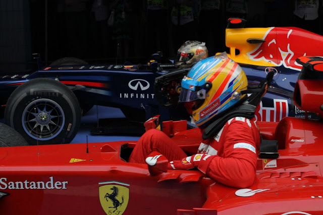 2012 FORMULA 1™ AIRTEL INDIAN GRAND PRIX - Video , Photos and Race Results