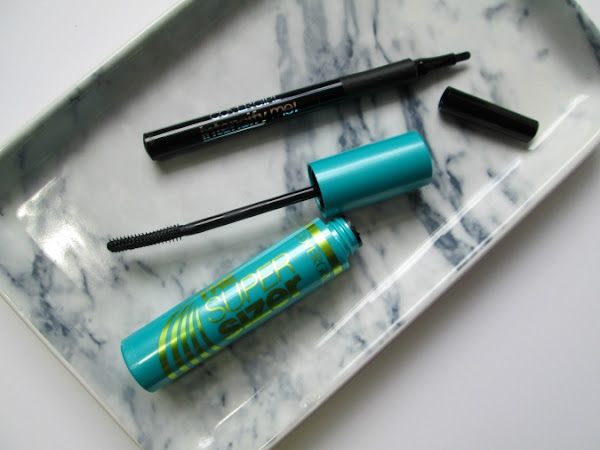 Two New Eye Products From CoverGirl