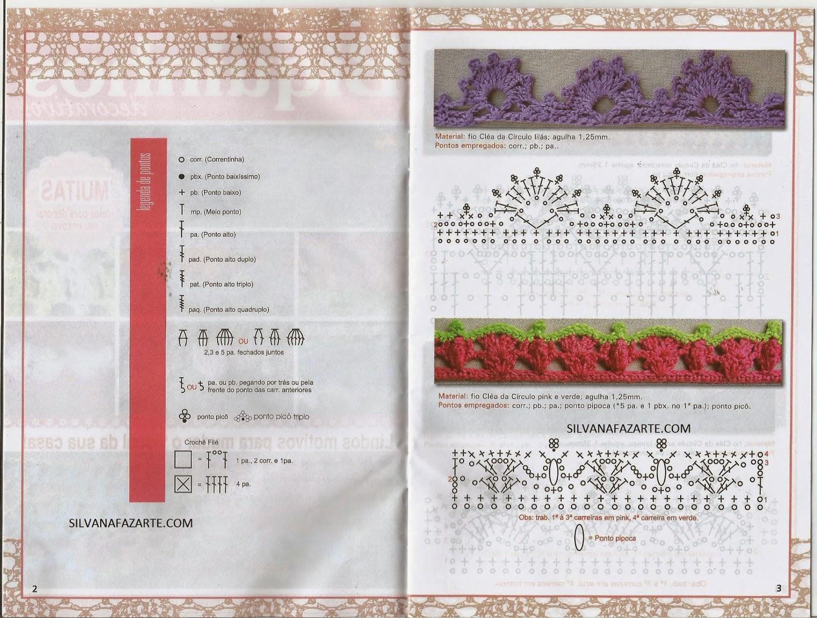 Дневник по вязанию ирины ажур