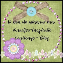 Winnaar KIC 9-6-2017