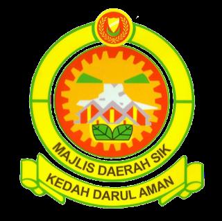 Jawatan Kosong Terkini 2015 di Majlis Daerah Sik http://mehkerja.blogspot.my/
