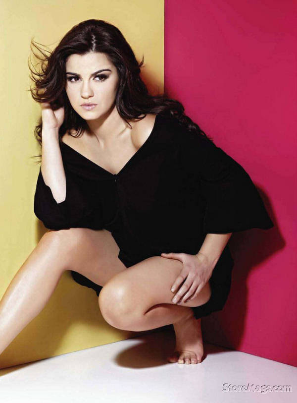 Maite Perroni for Esquire Mexico May 2011 | NGENTOT TANTE CANTIK BUGIL