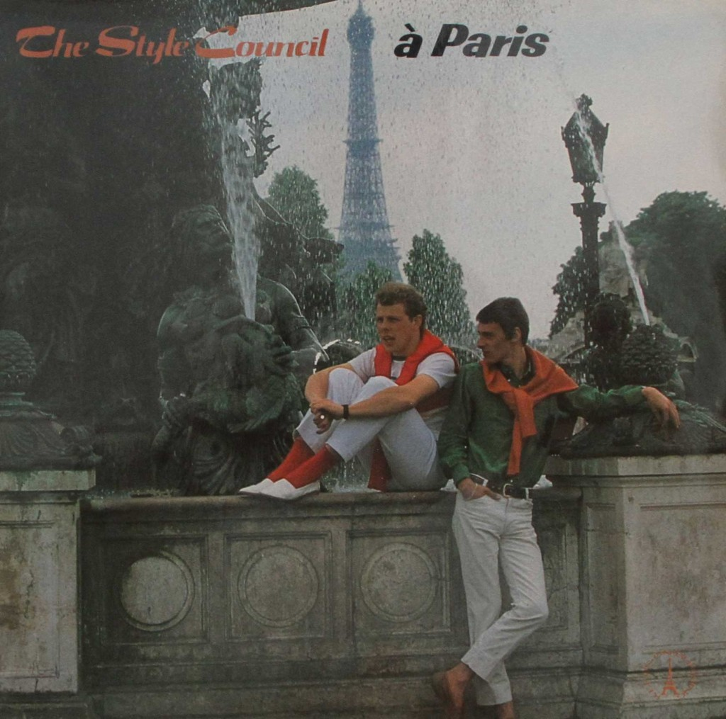 Style council home and abroad blogspot background.