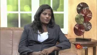 Virundhinar Pakkam – Cricketer Trish Kamini  Sun TV Show 02-08-2013