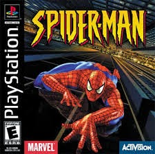 Spider-Man - PS1 - ISOs Download