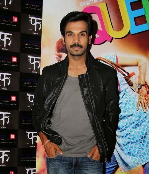 Bollywood movie 'Queen' Special screening