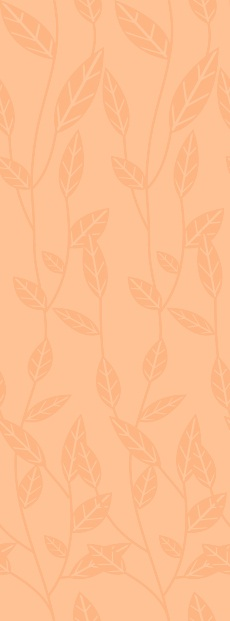 background daun peach