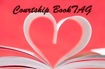 #Courtship BookTAG
