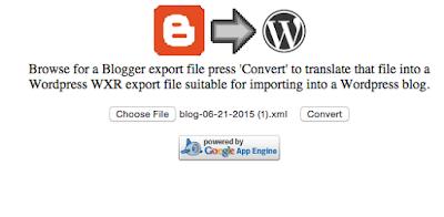 3 Cara Migrasi dari Blogger ke Wordpress