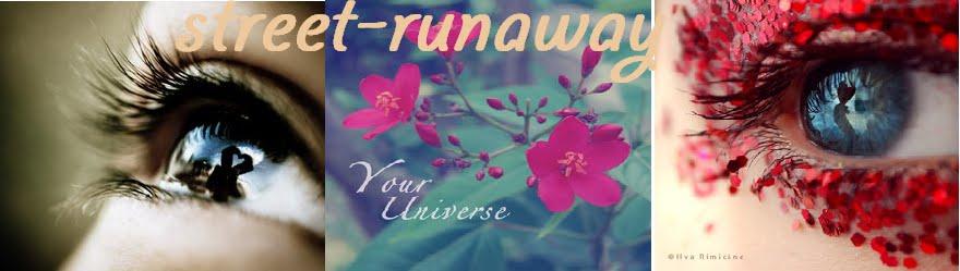 street-runaway