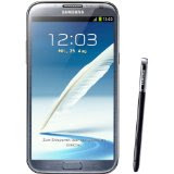 Samsung Galaxy Note II GT-N7100 Unloked Review