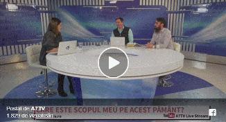 A7 TV: Care este scopul pentru care am fost creați? 🔴 Invitați: Florin Ianovici și Cătălin Ionete