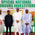 Presidential Aspirant Thomas-Wilson Ikubese Reacts To Buhari's Apology To MKO.