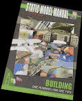 Review: Static Model Manual Volume 4 – Building – One hundred and One Tips
