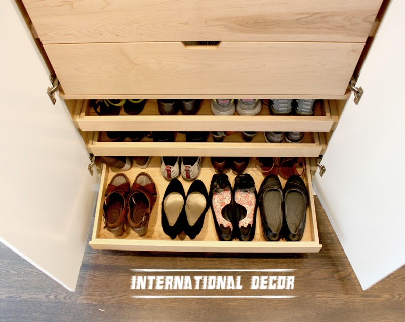Creative shoe racks unique designs for shoe storage