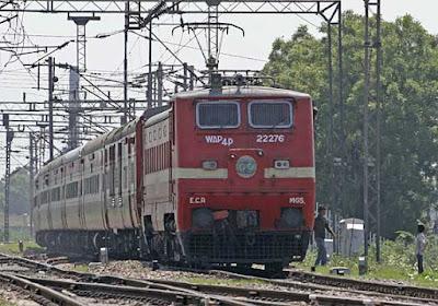 diverted trains