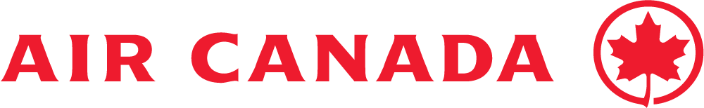 Afbeeldingsresultaat voor Air Canada logo
