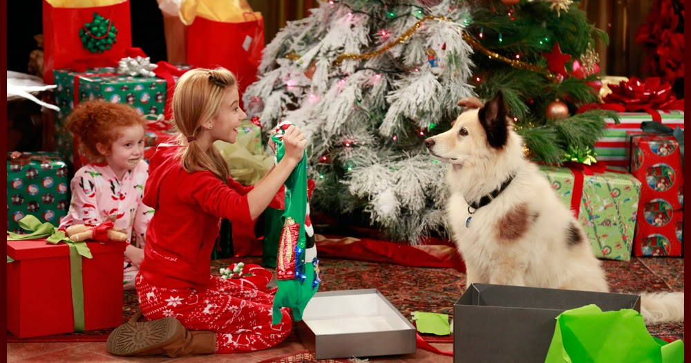 Dog With A Blog Bark The Herald Angels Sing