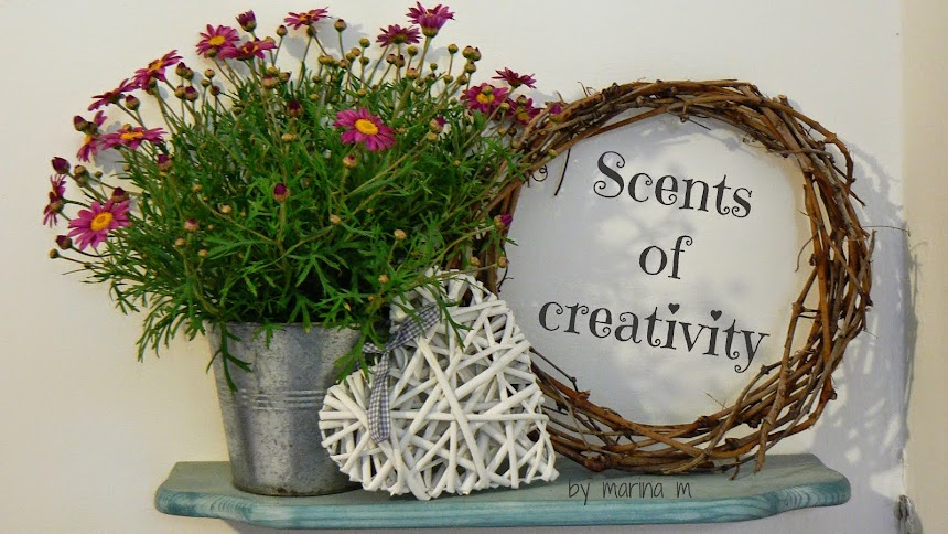 Scents Of Creativity