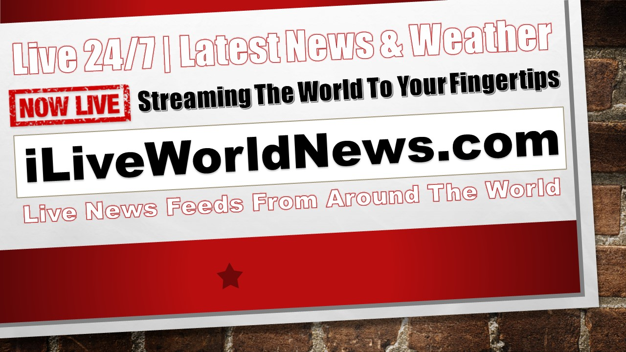 iLiveWorldNews Live News feeds