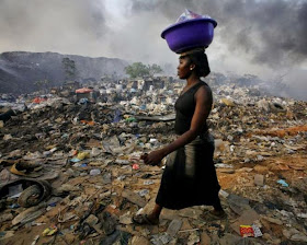 Nigeria poverty level drops - Report