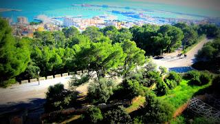 Балеарские острова, достопримечательность, музей, Испания, Мальорка