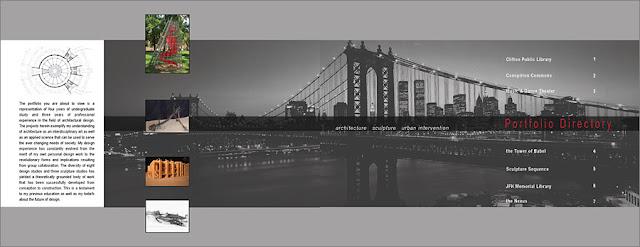 Architecture Portfolio Examples9