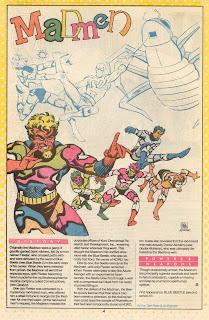 Lunaticos (ficha dc comics)