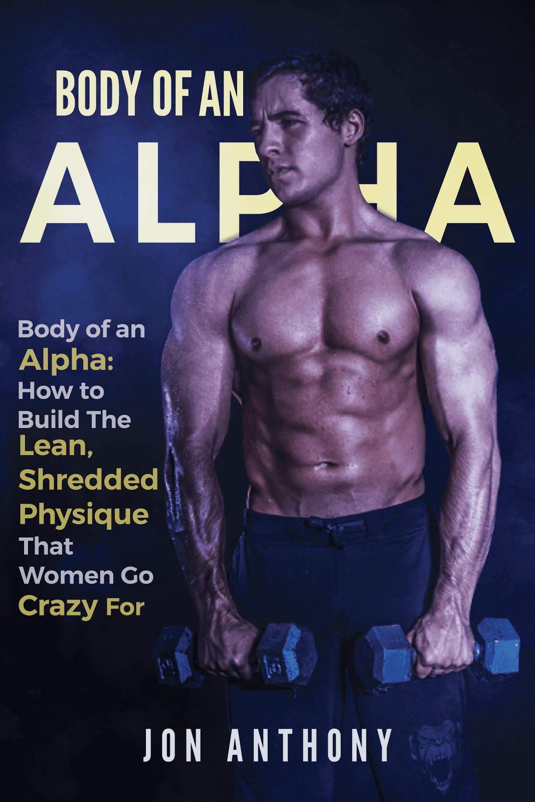 Body Of An Alpha