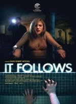 Ver It Follows Online película gratis HD