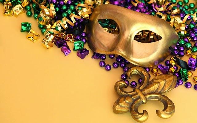 maschere di carnevale famose