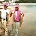 Fishing At Isle Royale National Park