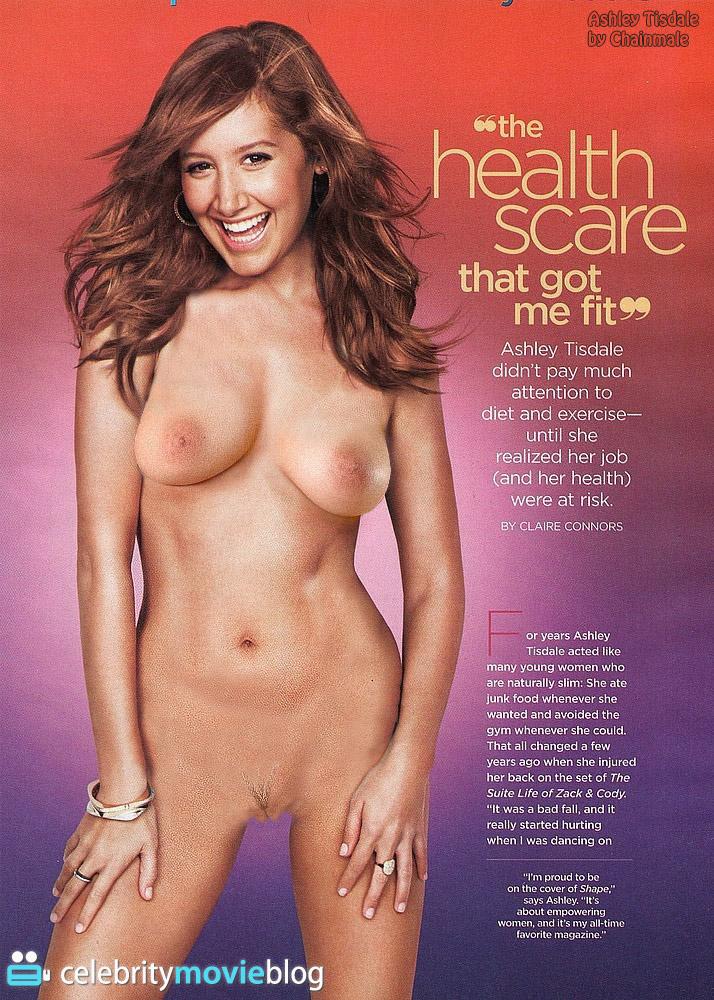 ashley tisdale stripping naked fakes
