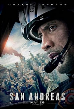 San Andreas 2015 Hindi Dubbed Movie 300Mb Download
