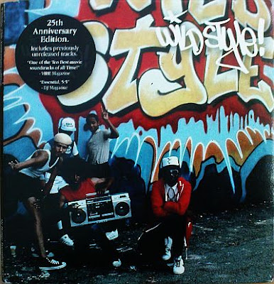 OST – Wild Style: 25th Anniversary Edition (2xCD) (1982-2007) (FLAC + 320 kbps)